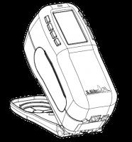 爱色丽SP60/SP62/SP64 测色仪 说明书 (重要测量参数)
