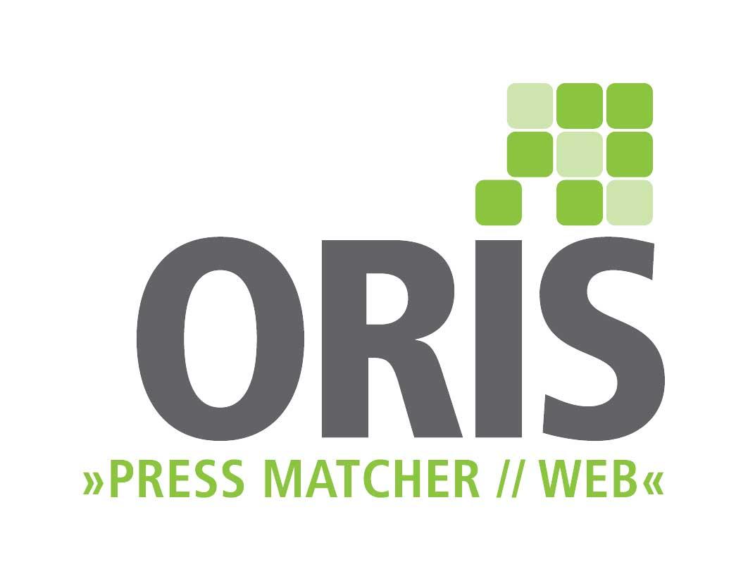 CGS ORIS Press Matcher // Web新版本2.0发布