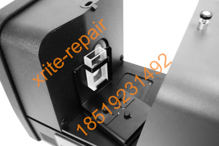 爱色丽7x00测量液体材料颜色