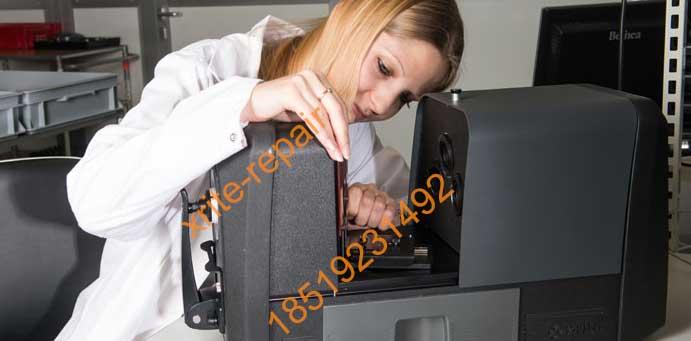 爱色丽台式机透射测量