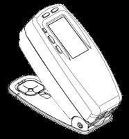 爱色丽500系列分光密度仪使用说明(图片版)