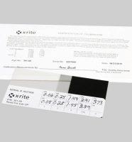爱色丽361T校准片(标准片)可订购!
