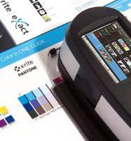 购买eXact和eXact Scan之前考虑好:建议的色块和孔径尺寸