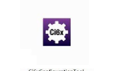 爱色丽分光仪/色差仪Ci6x免费配置工具用法简析