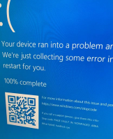 安装ifs软件电脑蓝屏?试下这个解决办法(搬运)